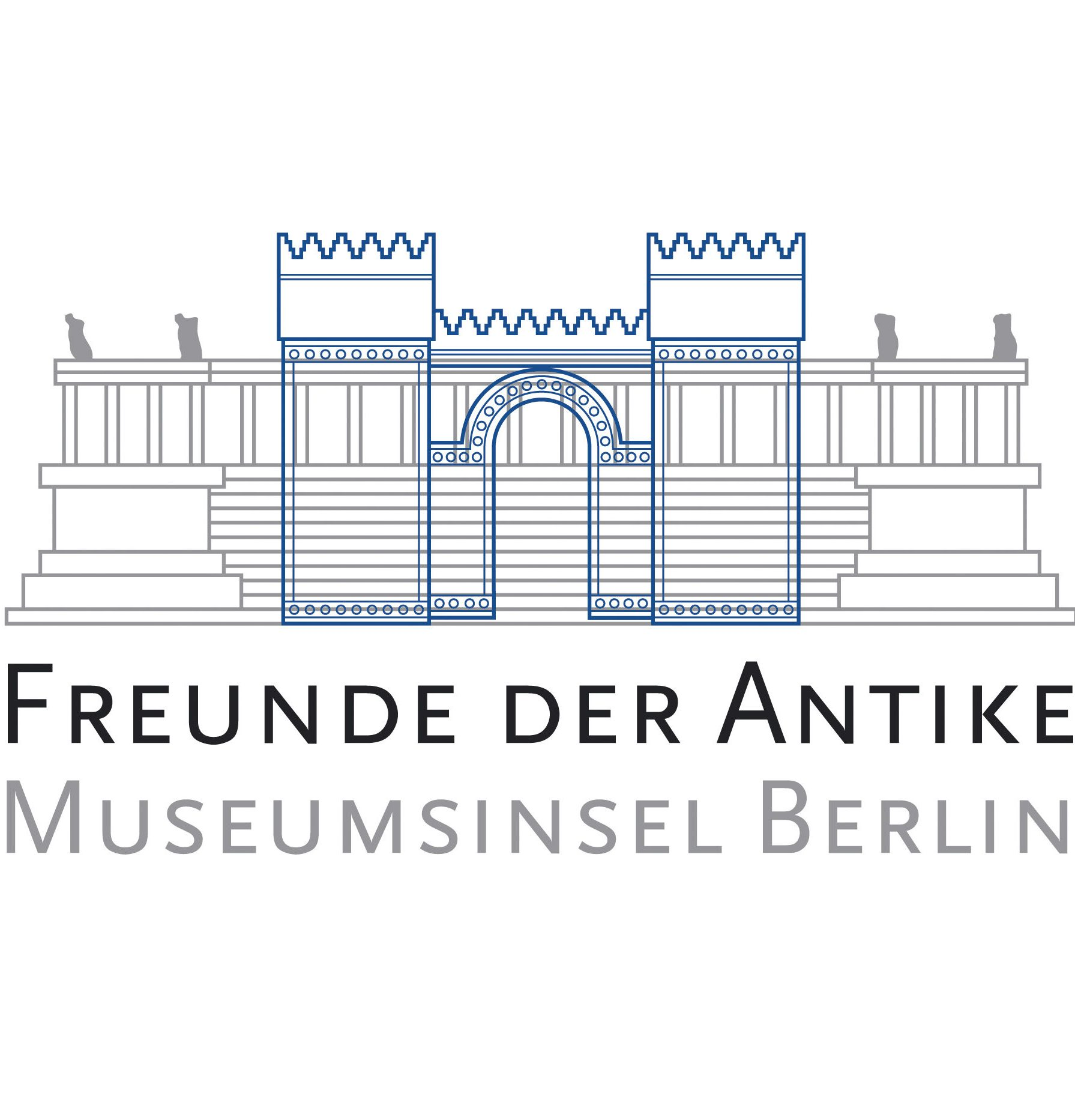 Freunde der Antike auf der Museumsinsel Berlin e. V.